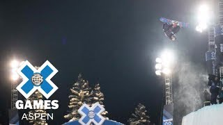 Scotty James: Athlete Profile | X Games Aspen 2018 スコッティジェームス 検索動画 22