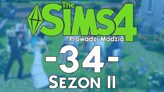 The SimS 4 Sezon II #34 - Pożegnanie lata i przemiana