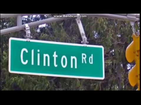 Clinton Road CreepyPasta (Short)