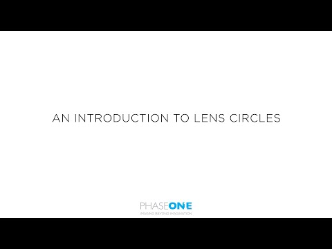 Support | An Introduction to Lens Circles | Phase One