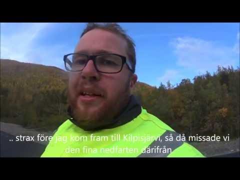 Motorcykelresa 2015 - Sverige, Norge och Finland