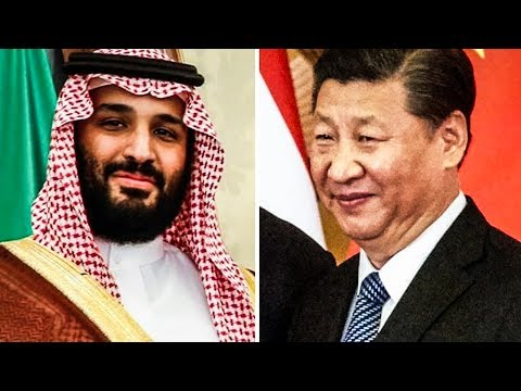 China And Saudi Arabia Are Giving TONS Of Gifts To Trump Administration