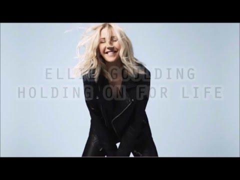 Holding On For Life - Ellie Goulding Sub esp ingles