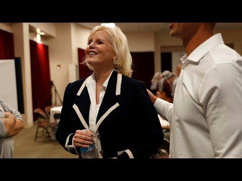 First reaction: Santa Clara County Sheriff's election