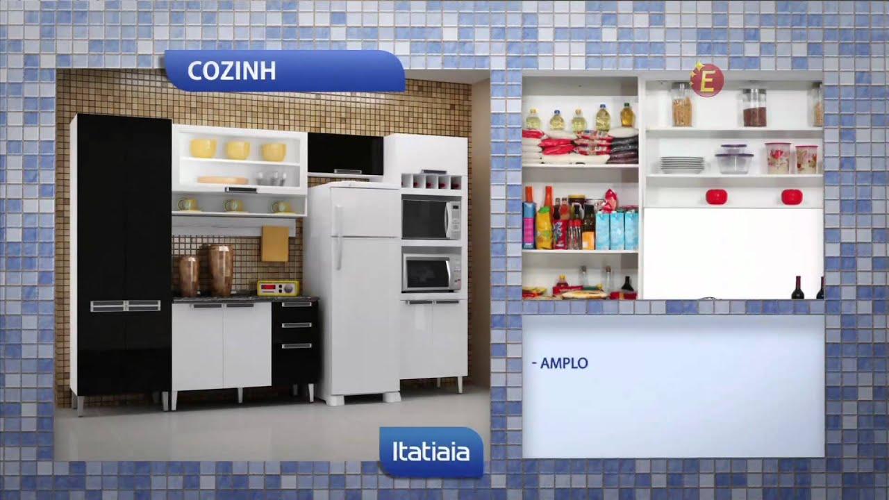 Promoes De Armario De Cozinha Cool Cozinha Poquema Lili Com Balcao