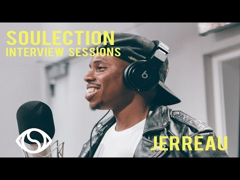 Interview Sessions: Jerreau - Beats 1 Thumbnail image