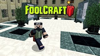 Minecraft - FoolCraft 3 #1: Fool Me Once