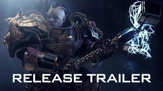 Warhammer 40K: Inquisitor - Martyr   Release Trailer