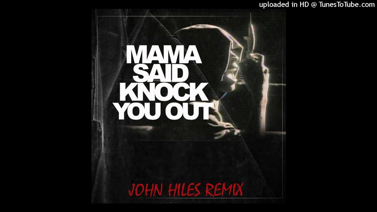 ll cool j mama said knock you out - HD1920×1080