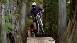 MTB free ride Downhill | awesome people | do awesome stuff