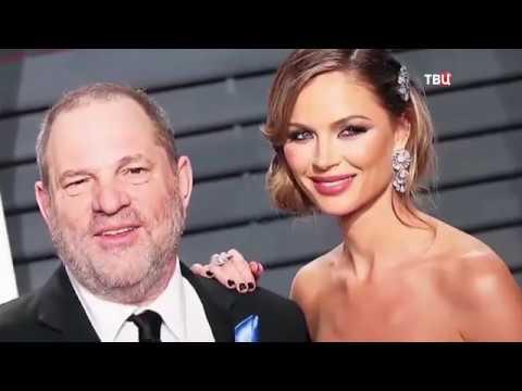 Звездные жертвы домогательств. 10 самых...