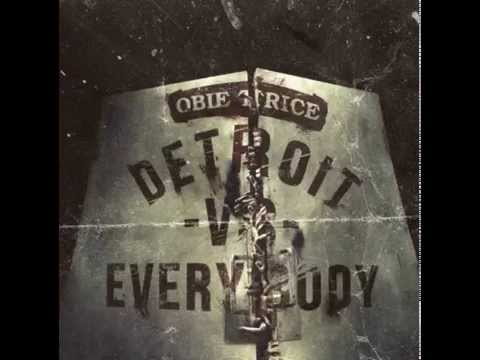 Obie Trice - Detroit vs. Everybody (Walking Dead Remix)