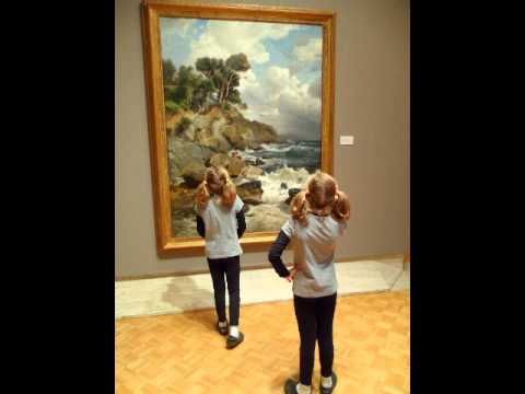 Chazen Museum Of Art - University Of Wisconsin (Madison, WI)