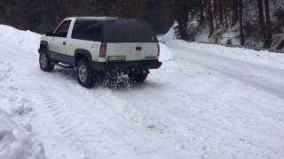 Video Chevy Tahoe 1996 stary ale jary. download MP3, 3GP, MP4, WEBM, AVI, FLV April 2018