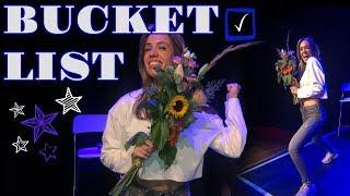 BUCKETLIST ✔️ #84 FULL By Nienke Plas