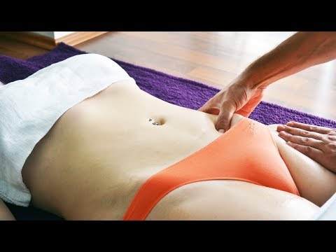 fmm massage