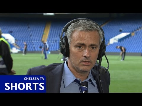 Mourinho: Goals Change Games