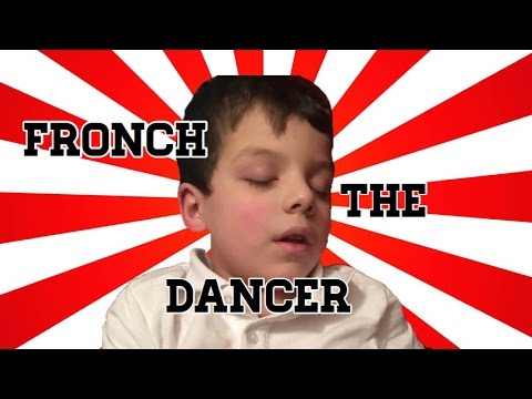 Fronch The Dancer