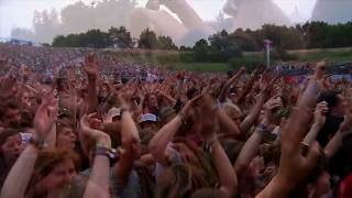 Tomorrowland 2010 | David Guetta