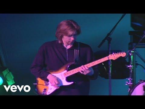 Eric Johnson - Manhattan (Live In Concert)