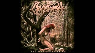 Cryptopsy - The Knife, The Head And What Remains 1