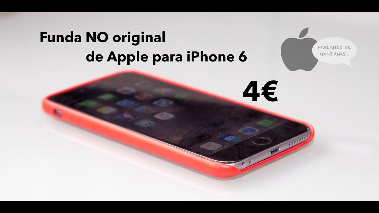 Fundas De Piel Para Iphone