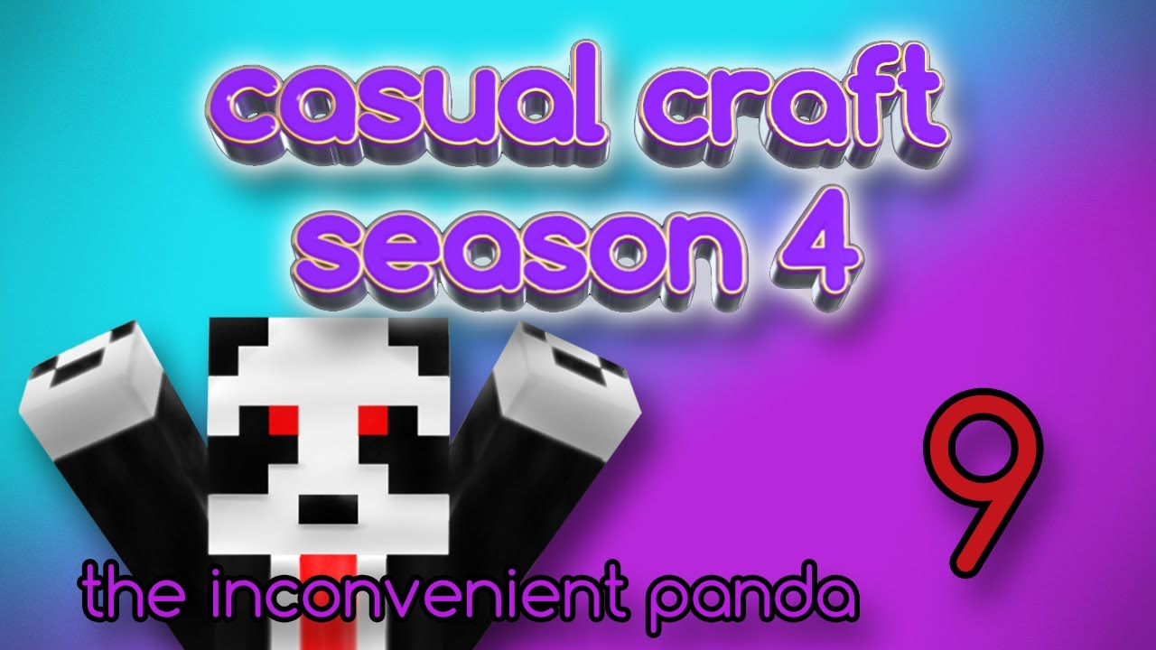 Download Casual Craft Season 4 - Ep 9 - I Can Dig It