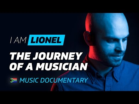 The Journey Of A Musician - Music Documentary