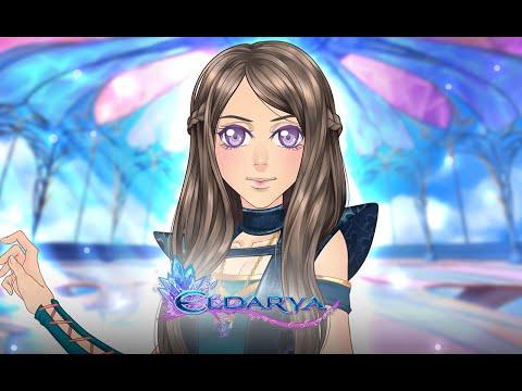 Eldarya - Romance & fantasy game