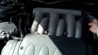 moteur V6-24
