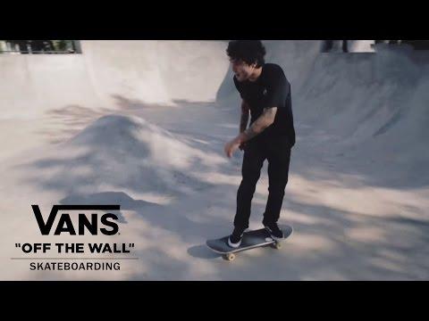 Un día Plaza Haití - Daro Mattarollo | Skate | VANS