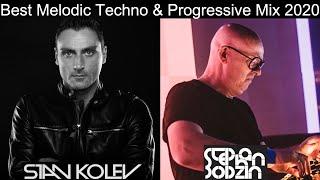 SHADOW - Melodic House & Techno / Progressive House Mix 2020 (TDS Part. 2)