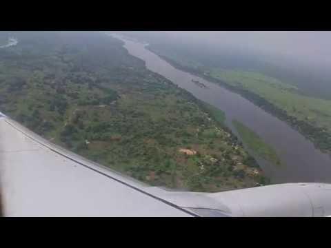 Flydubai from Juba, South Sudan to Dubai, United Arab Emirates