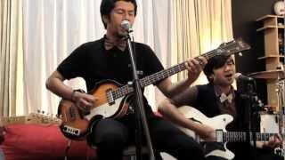 Download Video Rumah Akustik x The Banery - Karena dia MP3 3GP MP4