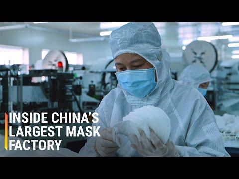 Inside China's Biggest