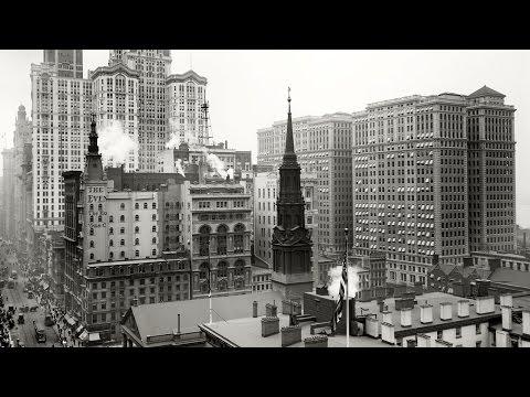 How NYC's Landmarks Act Bulldozed the Future