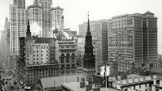 How NYC's Landmarks Act Bulldozed the Future