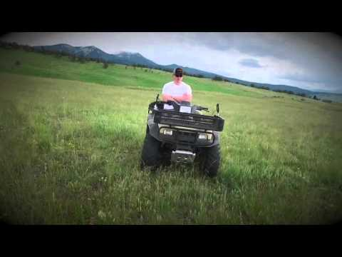 Swingley Ranch - Short Film - Livingston, Montana