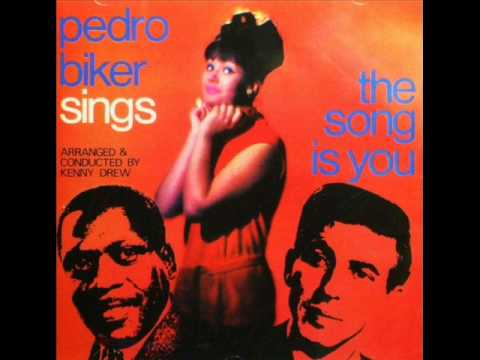 Pedro Biker - Wives and Lovers (Burt Bacharach cover 1963) (1966)