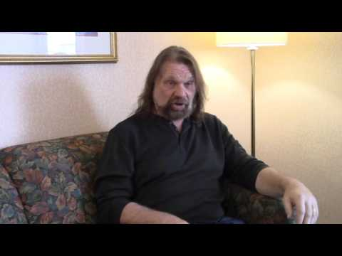 Jim Duggan on Dino Bravo Murder!