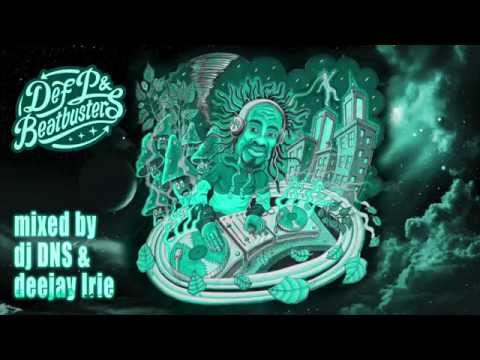 Def P & Beatbusters - Gloeiende Mixtape