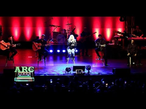 Ednita Nazario 4K en vivo desde Lehman Center New York