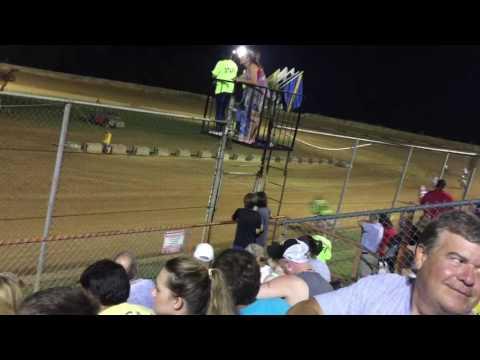 2016 Baton Rouge Raceway Motorcycle Race