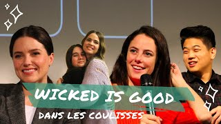 [Dans les coulisses] de la Wicked is Good - The Maze Runner, Teen Wolf, One Tree Hill, SKAM France
