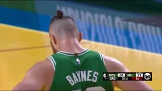 Boston Celtics Brad Stevens Offense