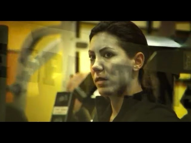 ATLAS Gym Promotional Video