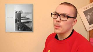 Tim Hecker- Ravedeath, 1972 ALBUM REVIEW
