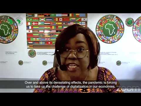African Development Bank Group 2020 Annual Meetings Opening ceremony (full)