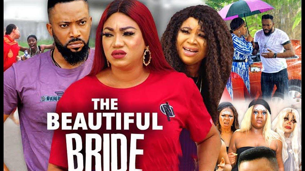 Download THE BEAUTIFUL BRIDE  NEW MOVIE 'SEASON 1&2 - FREDRICK LEONARD 2021 LATEST NIGERIAN NOLLYWOOD MOVIE