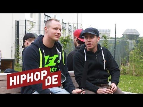 Umse über sein Album und Rassismus in Deutschland (Interview)